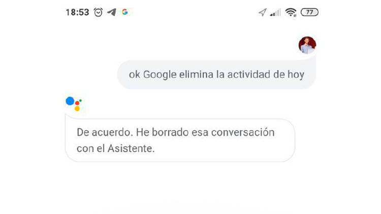 Cómo desactivar y configurar el Asistente de Google para que no moleste