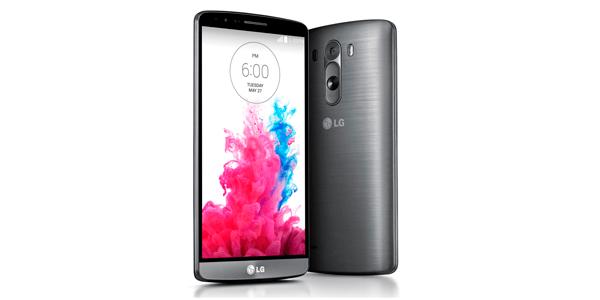 móvil por menos de 300? LG G3