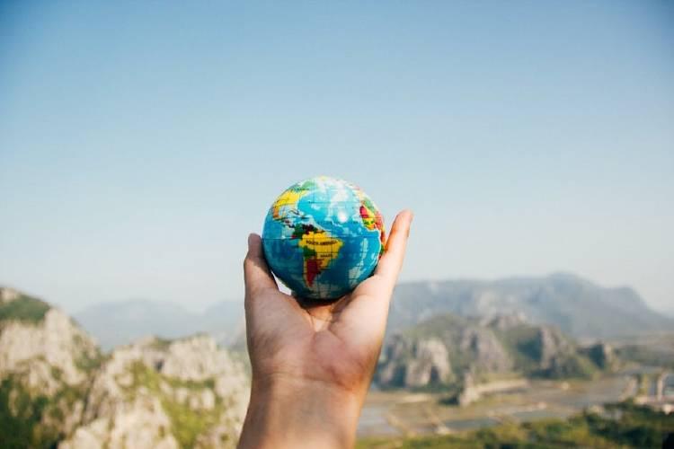 cómo observar el mundo a travésde Google Earth