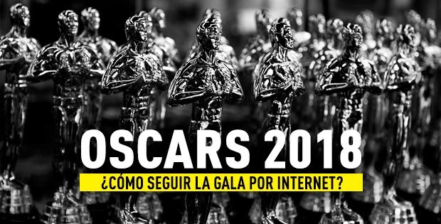 Cómo ver los Oscars