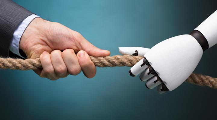 Pymes e Inteligencia Artificial