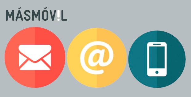 cómo configurar el correo electronico