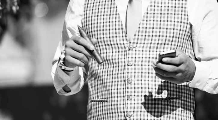 Ideas para negocios de lujo
