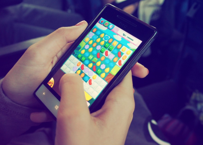 juegos para smartpone