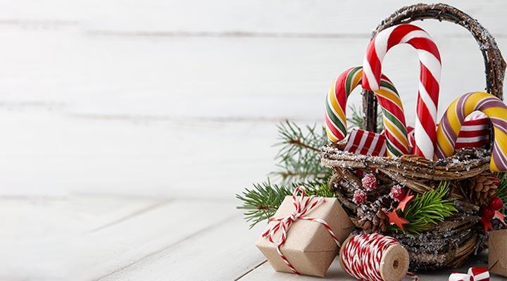Las cestas de Navidad, un sector en alza