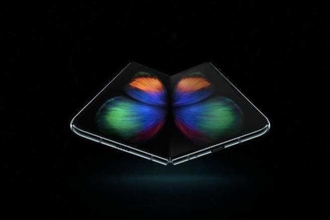 El Samsung Galaxy Fold se ha convertido en la estrella del MWC 2019