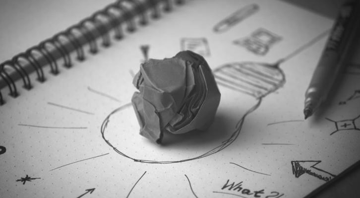 Cinco pasos para generar una idea de negocio