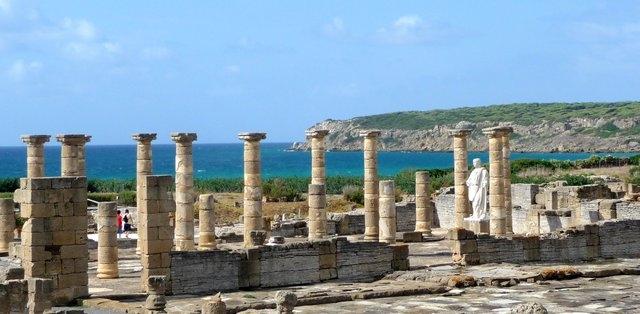 Ruinas bolonia