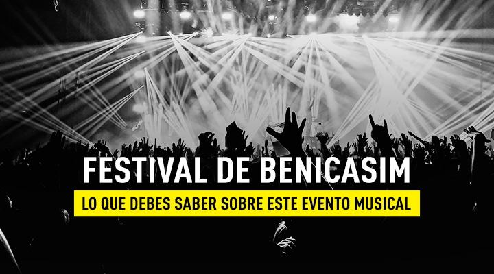 Festival de Benicásim