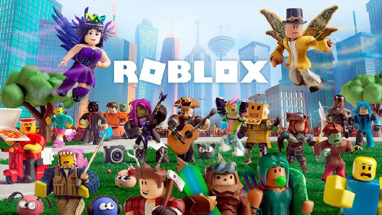 roblox personajes