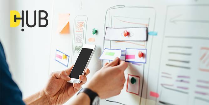Digital Hub del Grupo MASMOVIL, desarrollar servicios innovadores que mejoren la experiencia de cliente