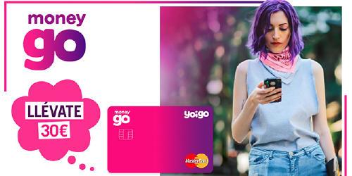 Money-Go yoigo