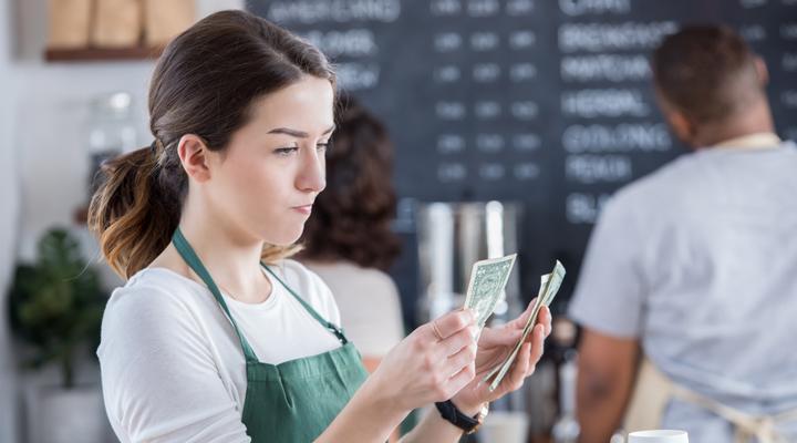 ¿Cómo fijar el mejor salario para ti y tus trabajadores?