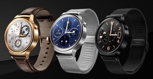 smartwatches huawei