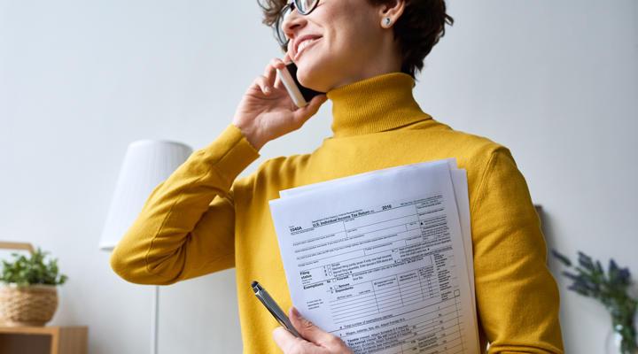 Cómo hacer la Declaración de la Renta en tiempos de coronavirus y cuarentena