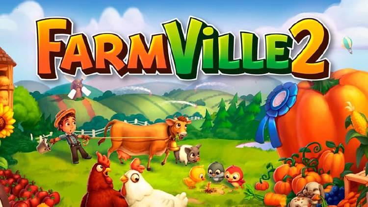 Conviértete en agricultor con los mejores juegos para Android