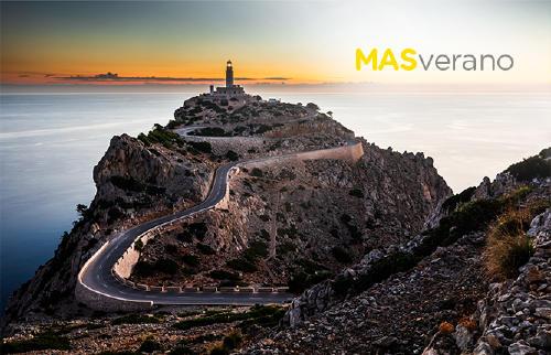 Faro Formentor, Mallorca