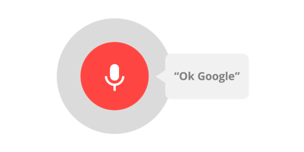 función asistente de voz android | OK google