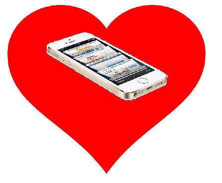 Por qué me gusta mi iPhone - Tony Ramos