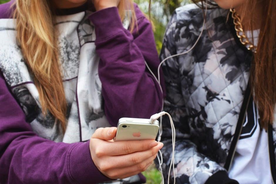 control parental para móviles
