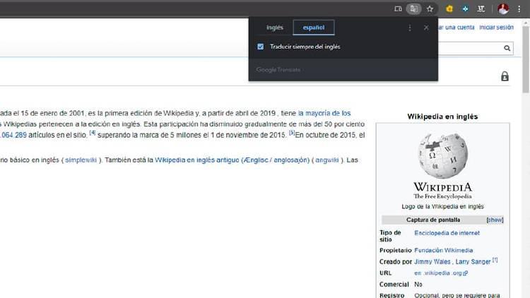 traducir web traductor google 2