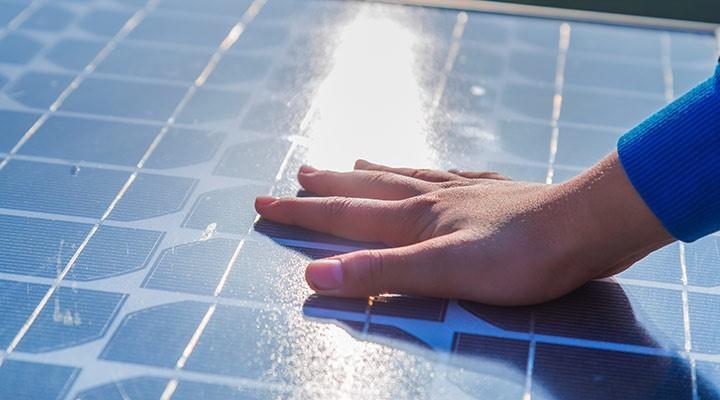 Renovables, la energía del futuro