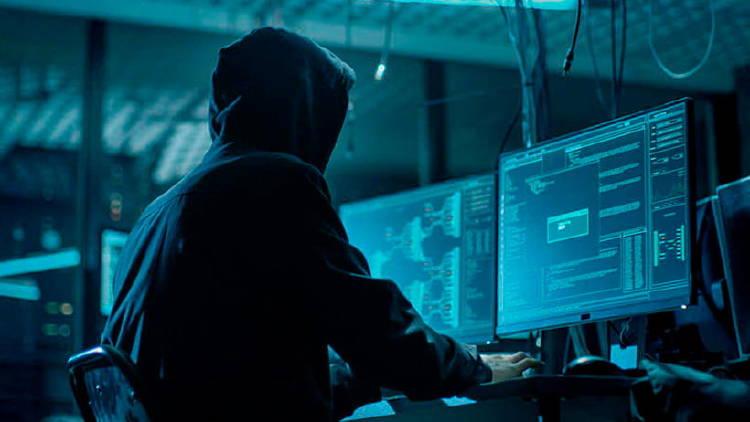 hacker ataque internet seguridad usuario