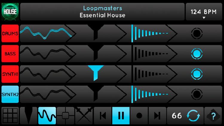 crear sonidos musica movil
