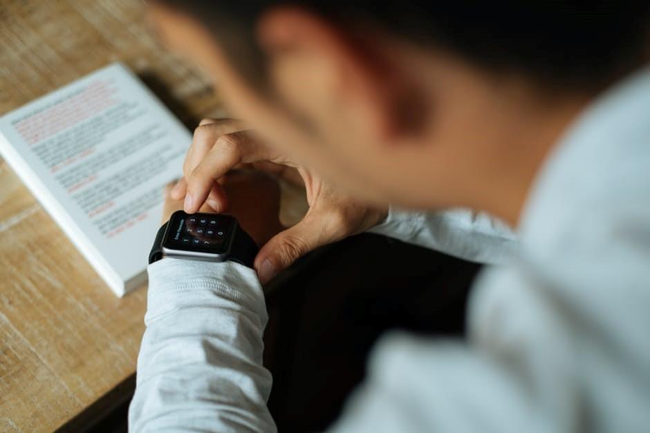 smartwatch para emprendedores