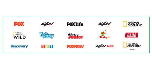 CAnales Agile TV Yoigo