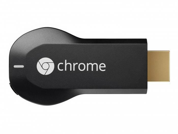 para qué sirve Chromecast