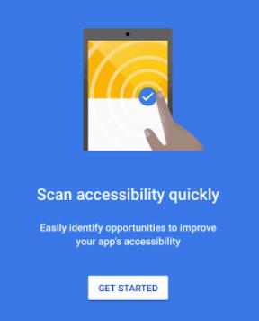 Test de accesibilidad