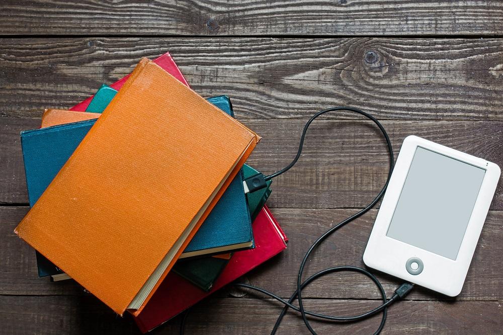 como hacer tu propio ebook