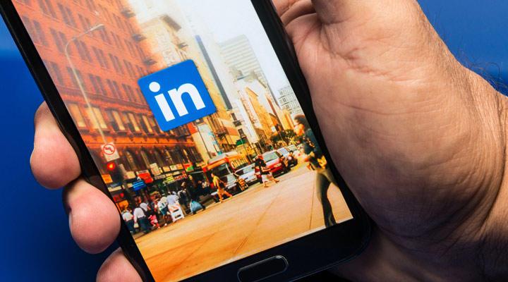 Últimas actualizaciones de LinkedIn