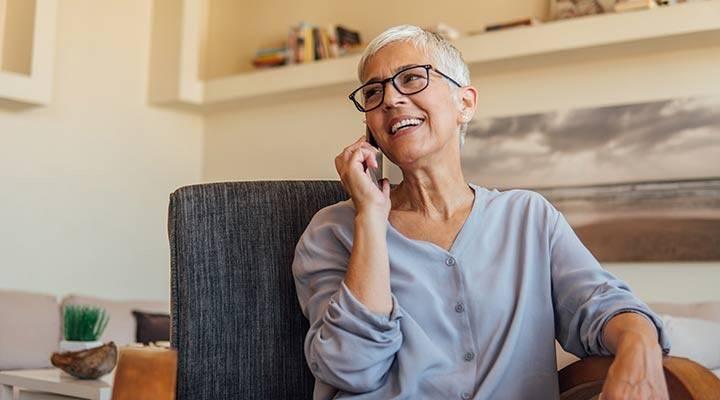 Tarifas teléfono fijo para jubilados