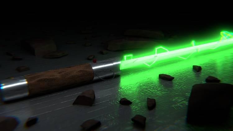 Espada Láser Star Wars