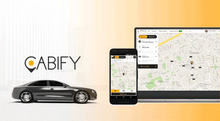 Cabify, la empresa española que ha revolucionado el transporte