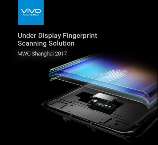 Tipos de sensores de una pantalla