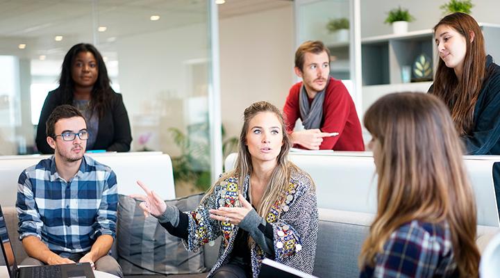 Asana, la herramienta de trabajo en equipo para ahorrar tiempo en reuniones y mejorar la coordinación