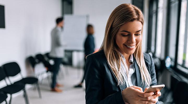 Apps para controlar el horario laboral desde tu móvil