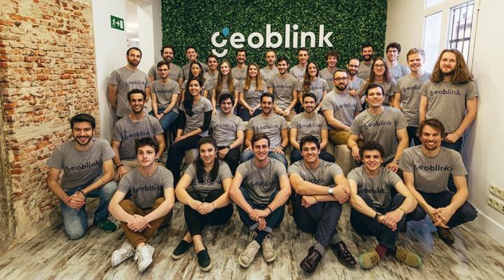 startup geoblink