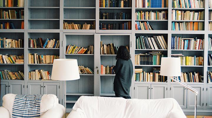 Libros que leen los millonarios para mejorar sus riquezas