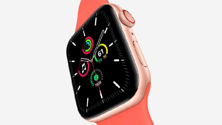 apple watch se cerca