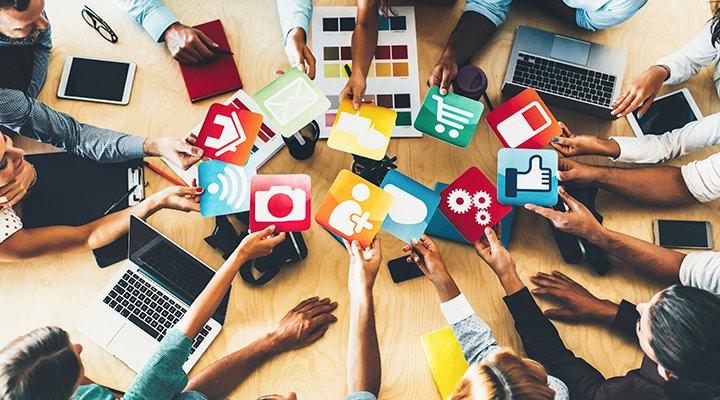 Cómo promocionar tus contenidos en redes sociales