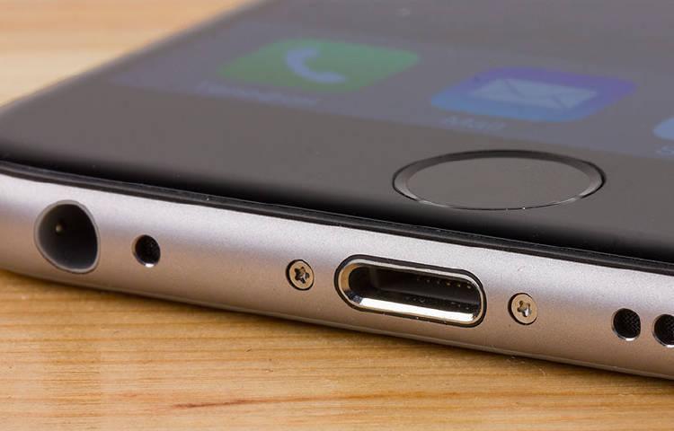 El comparador de móviles: Galaxy S7 Edge Vs iPhone S6 Plus | batería