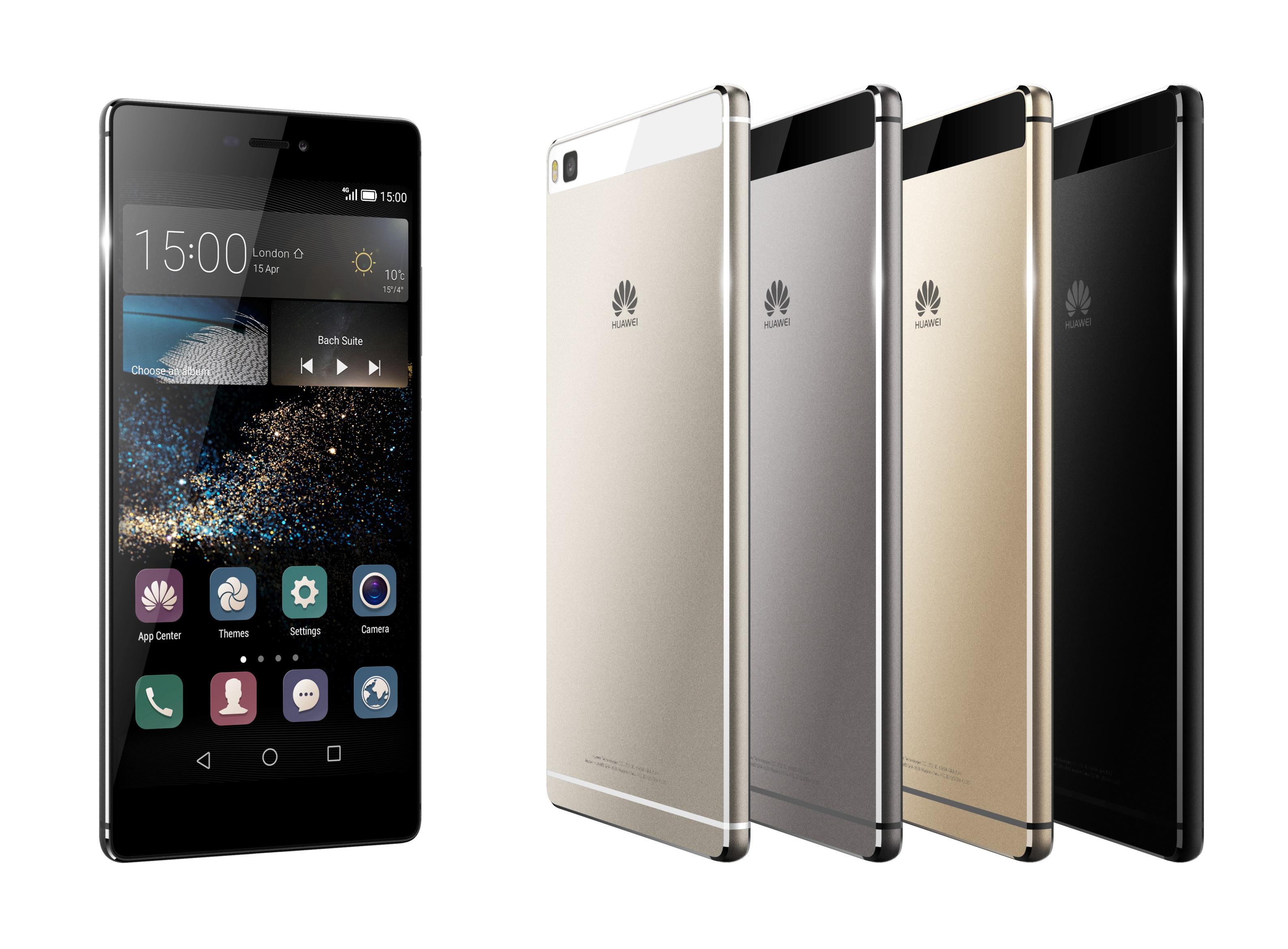 Sorteamos un Huawei P8 Lite   Diseño Huawei P8 Lite