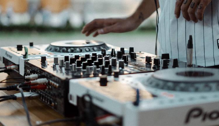 crea musica como un dj con estas apps