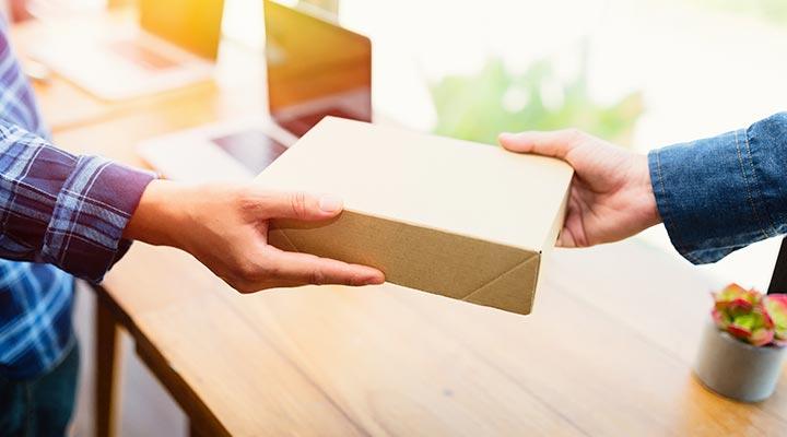 Día del correo: las mejores empresas de mensajería