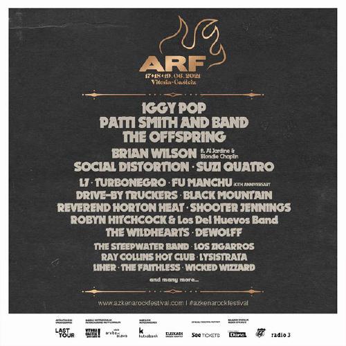 festival musica rock