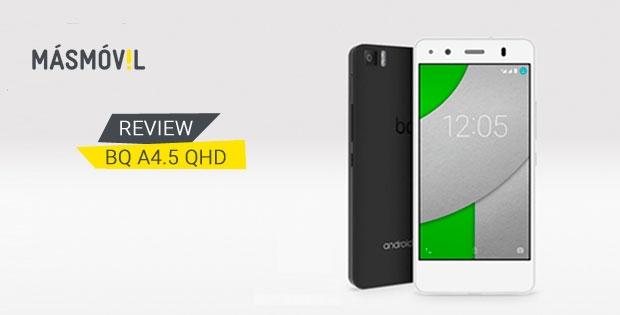 review bq a4.5